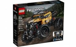 Конструктор LEGO 4x4 X-Treme Off-Roader (42099)