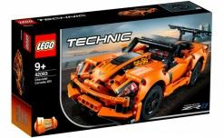 Конструктор LEGO Chevrolet Corvette ZR1 (42093)