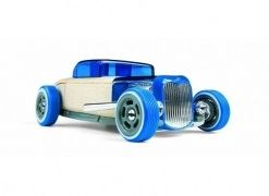 Машина AUTOMOBLOX Мини ретро авто Hot Rod HR3 mini (55114)
