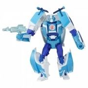 Робот-автомобиль Hasbro Робот-трансформер Tra Rid Warrior Blurr (C1081)