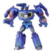 Робот-автомобиль Hasbro Робот-трансформер Tra Rid Warrior Soundwave (C1080)
