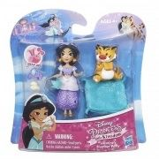 Кукла Hasbro Disney Princess Jasmine s Slumber Party (B7160/B5331)