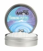 Жвачка для рук Crazy Aarons Thinking Putty Ион, 90 г (IO020)