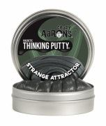 Жвачка для рук Crazy Aarons Thinking Putty Странный аттрактор, 90 г (ST020)