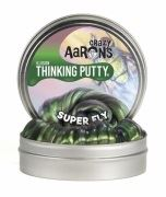 Жвачка для рук Crazy Aarons Thinking Putty Глаз мухи, 90 г (SF020)