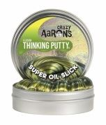 Жвачка для рук Crazy Aarons Thinking Putty Масляное пятно, 90 г (SO020)