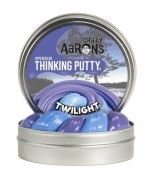 Жвачка для рук Crazy Aarons Thinking Putty Сумерки, 90 г (TW020)