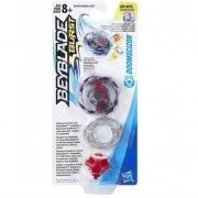 Волчок BEYBLADE Single Top Doomscizor (B9505)
