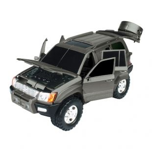 Машинки Робот-трансформер Roadbot TOYOTA LAND CRUISER 1:18 (50060 r) 3